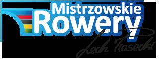 Mistrzowskie Rowery - Lech Piasecki