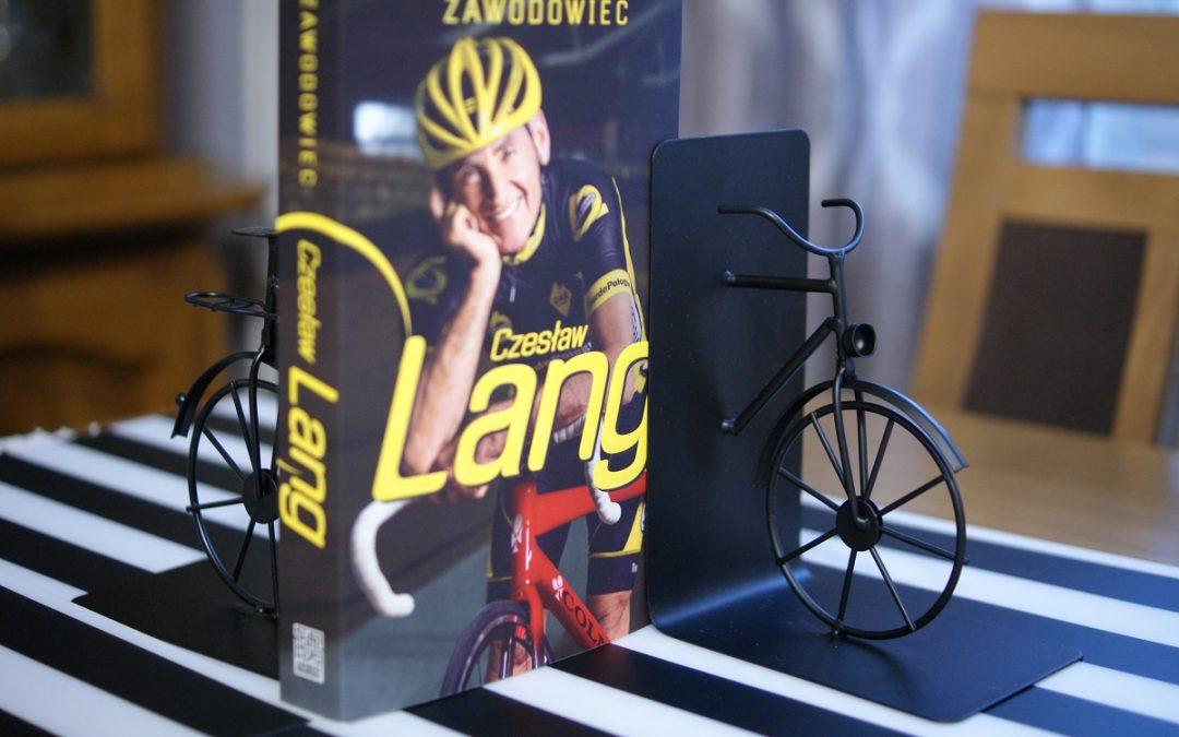 Czesław Lang – historia Zawodowca
