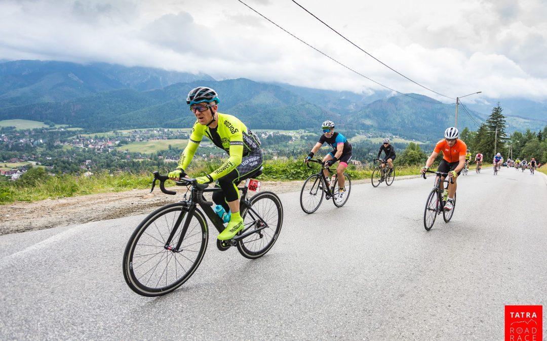 Tatra Road Race 2018 – mega wyzwanie i dużo satysfakcji